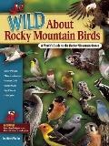 Wild Abt Rocky Mountain Birds