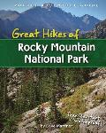 Great Hikes of Rocky Mountain National Park