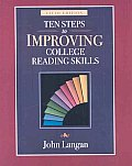 Ten Steps To Improving College Reading 5