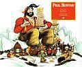 Paul Bunyan (Rabbit Ears - A Classic Tale)