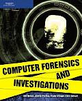 Computer Forensics & Investigations