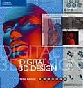 Digital 3D Design (One Off)