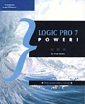 Logic Pro 7 Power! (Power!) Cover