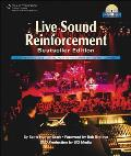 Live Sound Reinforcement -with DVD (05 Edition)