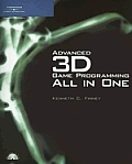 Advanced 3D Game Programming All in One -with CD (05 Edition)