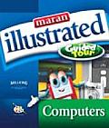 Maran Illustrated Computers Guided Tour Cover