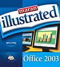 Maran Illustrated Microsoft Office 2003 Cover