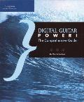 Digital Guitar Power!: The Comprehensive Guide Cover