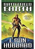 Battlefield Earth: A Saga Of The Year 3000 by L. Ron Hubbard