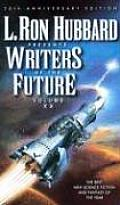 Writers Of The Future by Algis Budrys