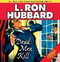 Dead Men Kill (Stories from the Golden Age) Cover