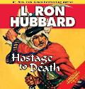 Hostage to Death (Stories from the Golden Age) Cover