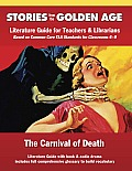 Common Core Literature Guide: Carnival Of Death: Literature Guide For Teachers & Librarians Based On... by L. Ron Hubbard