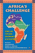 Africa's Challenge (06 Edition)