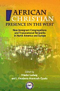African Christian Presence in the West