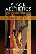 Black Aesthetics: Beauty and Culture: an Introduction To African and African Diaspora Philosophy of Arts
