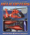 Helicopters with Toy (Flight Test Lab) Cover