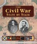 Civil War State by State