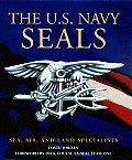 US Navy SEALS Sea Air & Land Specialists