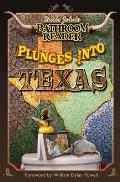Uncle Johns Bathroom Reader Plunges Into Texas