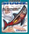 Uncover a Shark with Other (Uncover Series) Cover