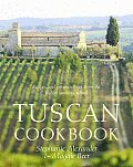 Tuscan Cookbook Recipes & Reminiscences From the Italian Cooking School
