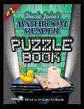 Uncle John's Bathroom Reader #02: Uncle John's Bathroom Reader Puzzle Book