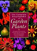 Complete Encyclopedia Of Garden Plants