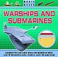 Model Maker Warships & Submarines