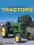 Great Book Of Tractors