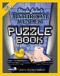 Uncle John's Bathroom Reader #3: Uncle John's Bathroom Reader Puzzle Book