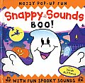 Snappy Sounds Boo