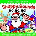Snappy Sounds Ho Ho Ho