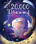 20000 Dreams Twenty Thousand Dreams Discover The Real Meaning Of Your Dream Life