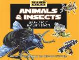 Sticker Fun Facts: Animals and Insects (Sticker Fun Facts)