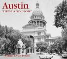 Austin Then and Now (Then & Now) Cover