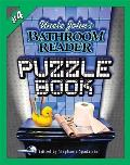Uncle John's Bathroom Reader Puzzle Books #04: Uncle John's Bathroom Reader Puzzle Book: Number 4