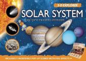 3D Explorer Solar System