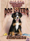 Uncle Johns Bathroom Reader Dog Lovers Companion