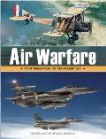 Air Warfare: From World War I To The Present Day by Thomas Newdick (edt)