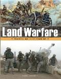 Land Warfare From World War I to the Present Day