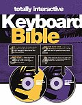 Totally Interactive Keyboard Bible With CD Audio & DVD