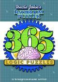 Uncle Johns Bathroom Puzzler 365 Logic Puzzles