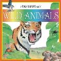 Wild Animals (Kaleidopops Books)