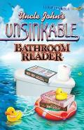 Uncle John's Unsinkable Bathroom Reader (Uncle John's Bathroom Reader) Cover