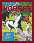 Horses (Action Files)