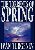 The Torrents of Spring Cover