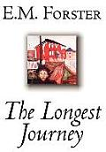 The Longest Journey by E.M. Forster, Fiction, Classics