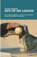 Paper Lion Confessions Of A Last String
