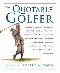The Quotable Politician